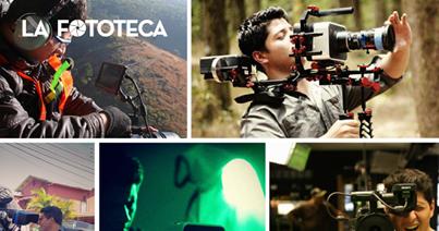 Despertando el ojo cinematográfico (Charla gratuita)
