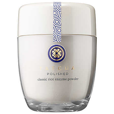 Cosmetic Sanctuary, Lisa Heath, beauty blog, beauty blogger, First Look Fridays interview series, favorite beauty products, Tatcha Polished Classic Rice Enzyme Powder