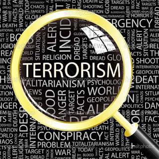 Puisi Tentang Terorisme