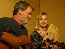 """Listen and watch: Rust & Honey perform """"Athens, Ohio"""" live at the Monkey Wrench in Louisville, KY"""