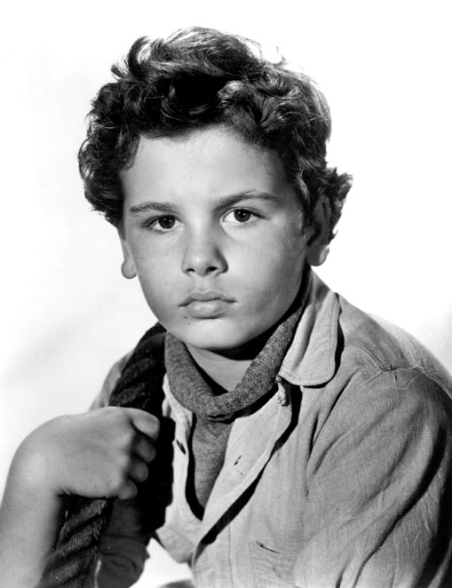 dean stockwell twilight zone