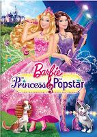 Barbie a Princesa e a Pop Star – Dublado – 2012