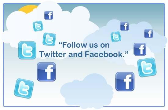 Tiga Artis Paling HOT Di Laman Twitter dan Facebook