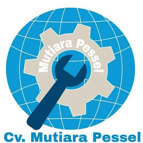 Logo Cv Mutiara Pessel