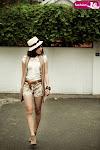 Miss Thời trang Thy Anh cá tính đón mùa hè