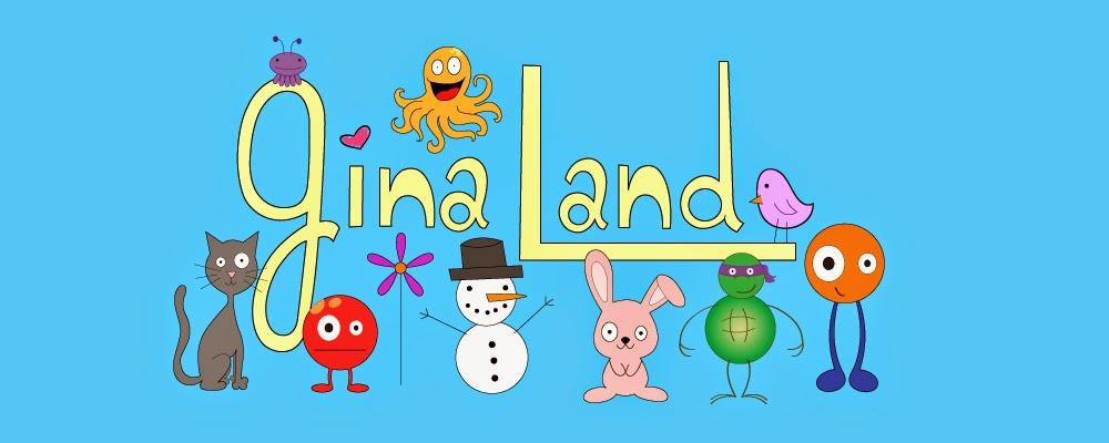 Gina Land