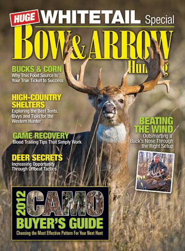 Bow & Arrow Magazine