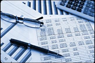 Nous pouvons prendre en charge la gestion comptable de votre entreprise