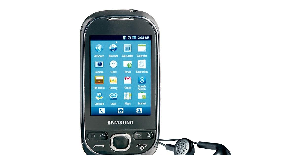 Baixar Drivers Samsung GSM2G GT-S3650