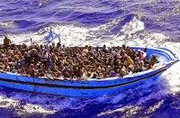 """La Unión Europea se lava las manos ante la emergencia migratoria"" Pietro Ruffolo"