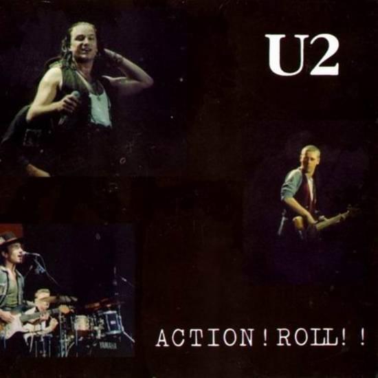 U2 - Born On The Bayou