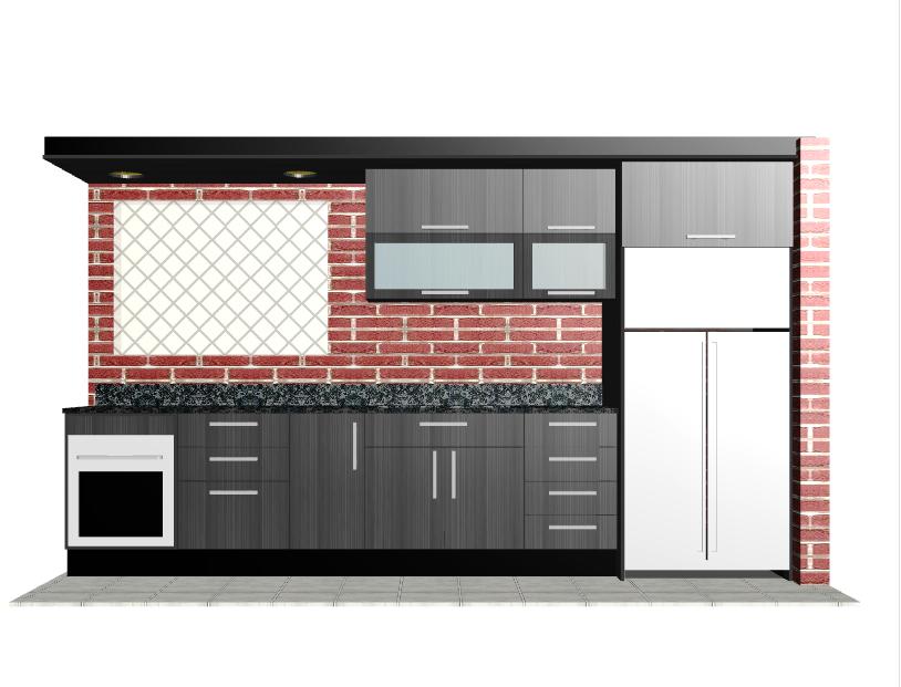 Programa para dise ar muebles closet cocinas otros for Programa diseno muebles