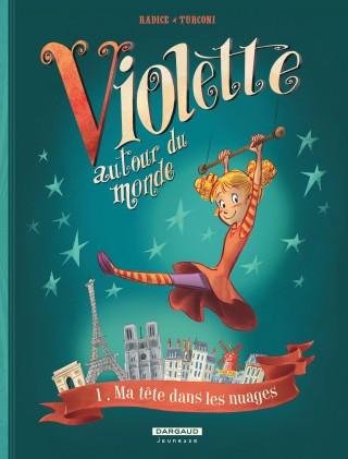 In FRANCESE: Violette 1 (2015)
