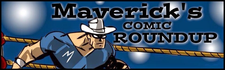 Mavericks Roundup