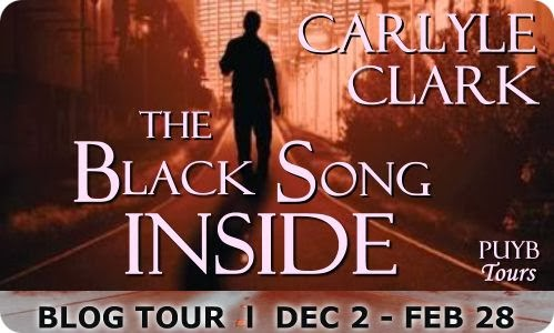 The Black Song  tour banner