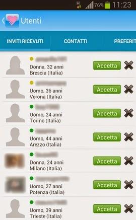 telefilm d amore chat gratuita roma