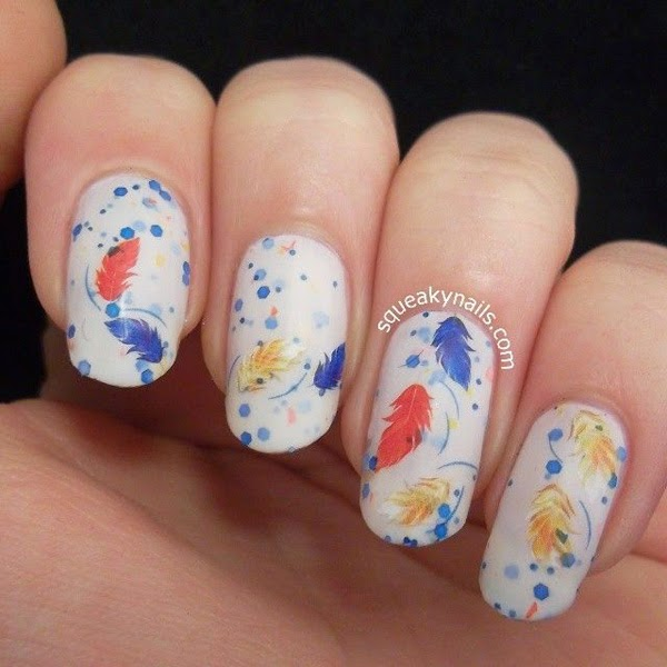 Amazing Nail Art Designs For Your Inspiration Fine Art And You