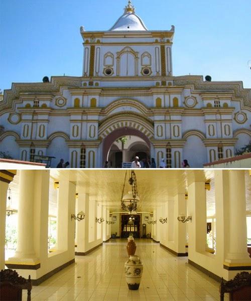 Keraton Sumenep Putri Kuning Salah Satu Wisata Sejarah Di Madura