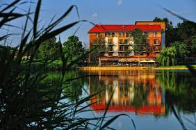Nyerj 2 főre szóló 2 éjszakás félpanziós pihenést a Hotel Corvus Aqua **** -ban Gyopárosfürdőn.