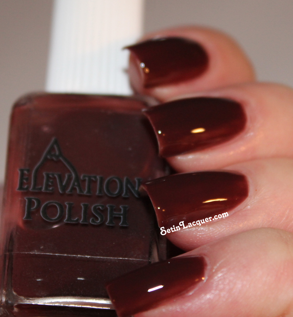 Elevation Polish - Tettegouche