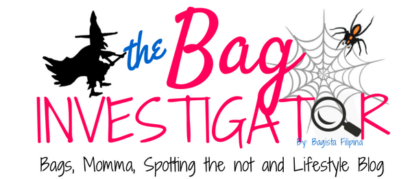the bag investigator