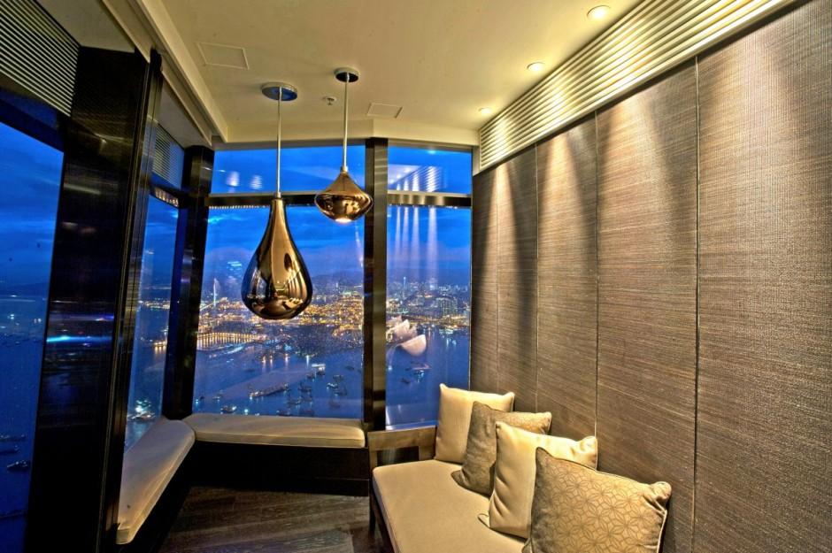 Espa Spa Interior By Hirsch Bedner Associates Housevariety