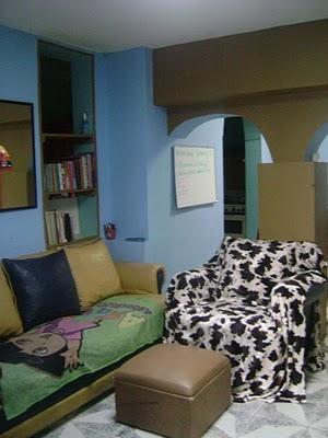La Casa de Leslie: May 2012