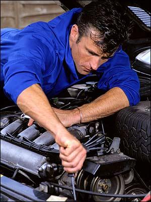 Jacksonville Florida Mechanic