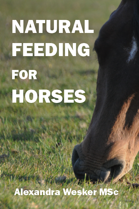 Natural Feeding For Horses