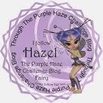 Through The Purple Haze Challenge Blog
