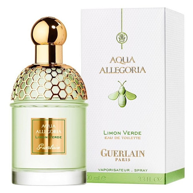 Guerlain Limon Verde 100 mL