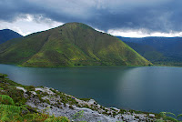 Cerita Rakyat : Awal Mula Terjadinya Danau Toba