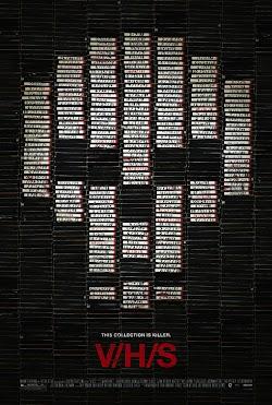 Đoạn Băng Kinh Hoàng - V/H/S (2012) Poster