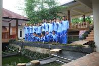 Selamat Datang di Istana Mulia SMP Informasi teknologi Boarding School