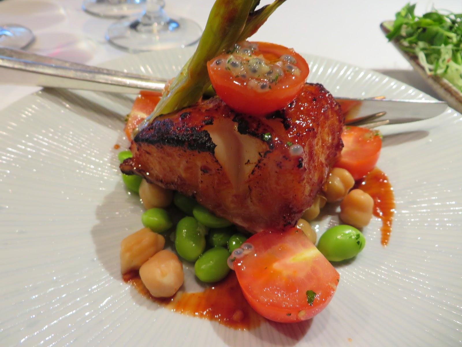 Luxe Digital Fine Dining Restaurant Marketing Strategy Food Insram Trend