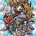 Dai-2-Ji Super Robot Taisen Z Saisei-hen [Eng Patch]