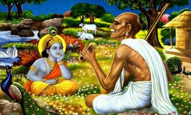 Mahakavi Surdas