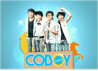 Download Lagu Coboy Junior - Eeaaa Mp3