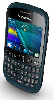 Globe My Super Plan 299 with BlackBerry Curve 9220