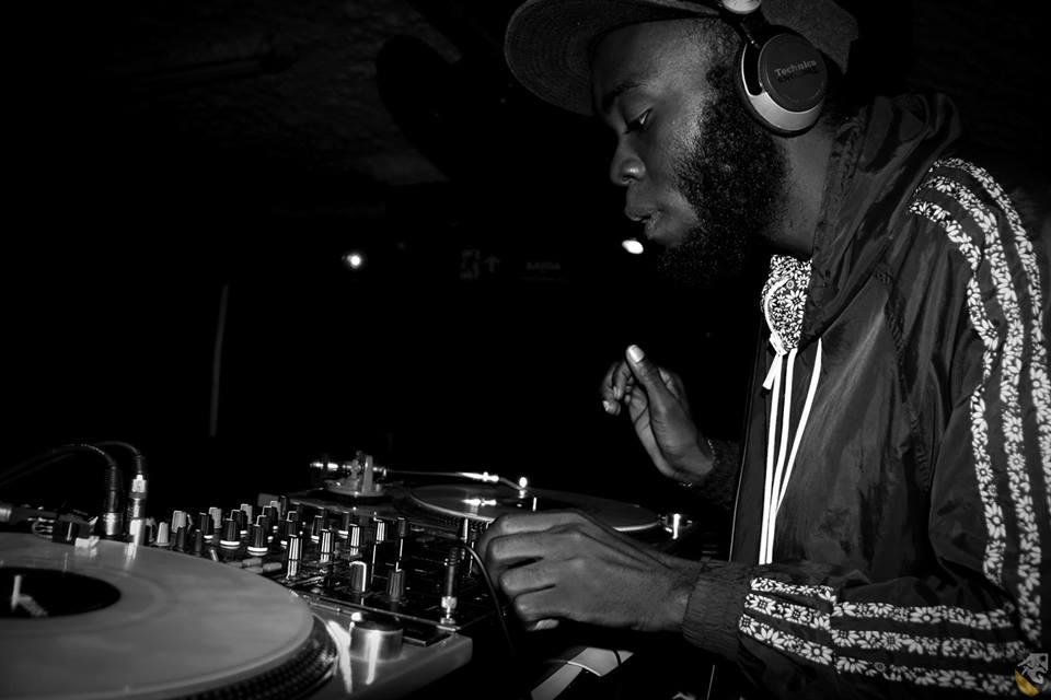 DJ JL Queiroz