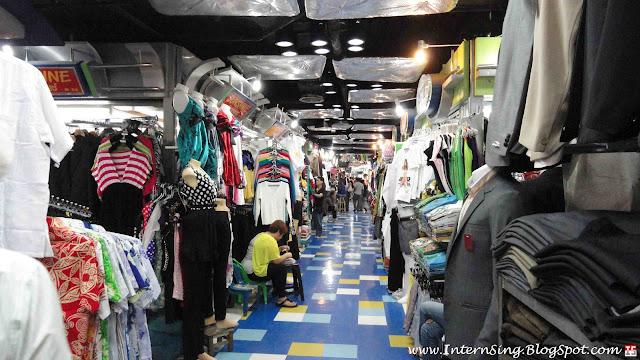 centre-commercial-bangkok-contrefacon-mbk