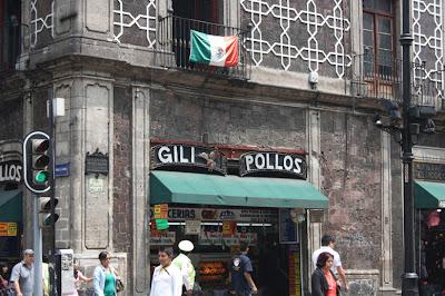 Gili Pollos