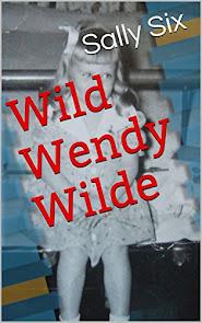 Wild Wendy Wilde