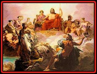 ΘΕΟΙ και ΗΡΩΕΣ