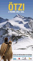 Otzï. El hombre de los Alpes.