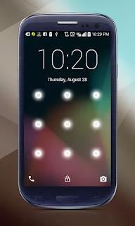 Lollipop Lockscreen Android L Premium v1.63