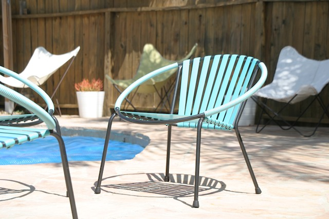 Gallery For Retro Outdoor Furniture