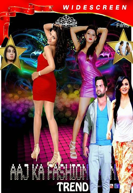 Aaj Ka Fashion Trend 2014 Hindi WEBRip 700mb