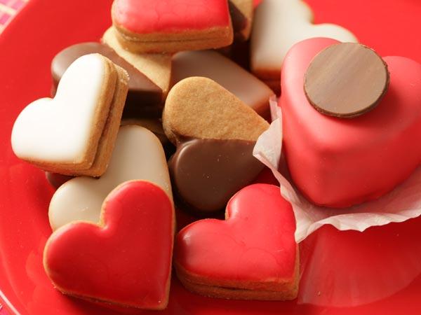 Cupones De Amor. del amor y de la amistad,
