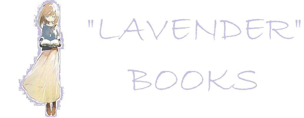 Lavender books
